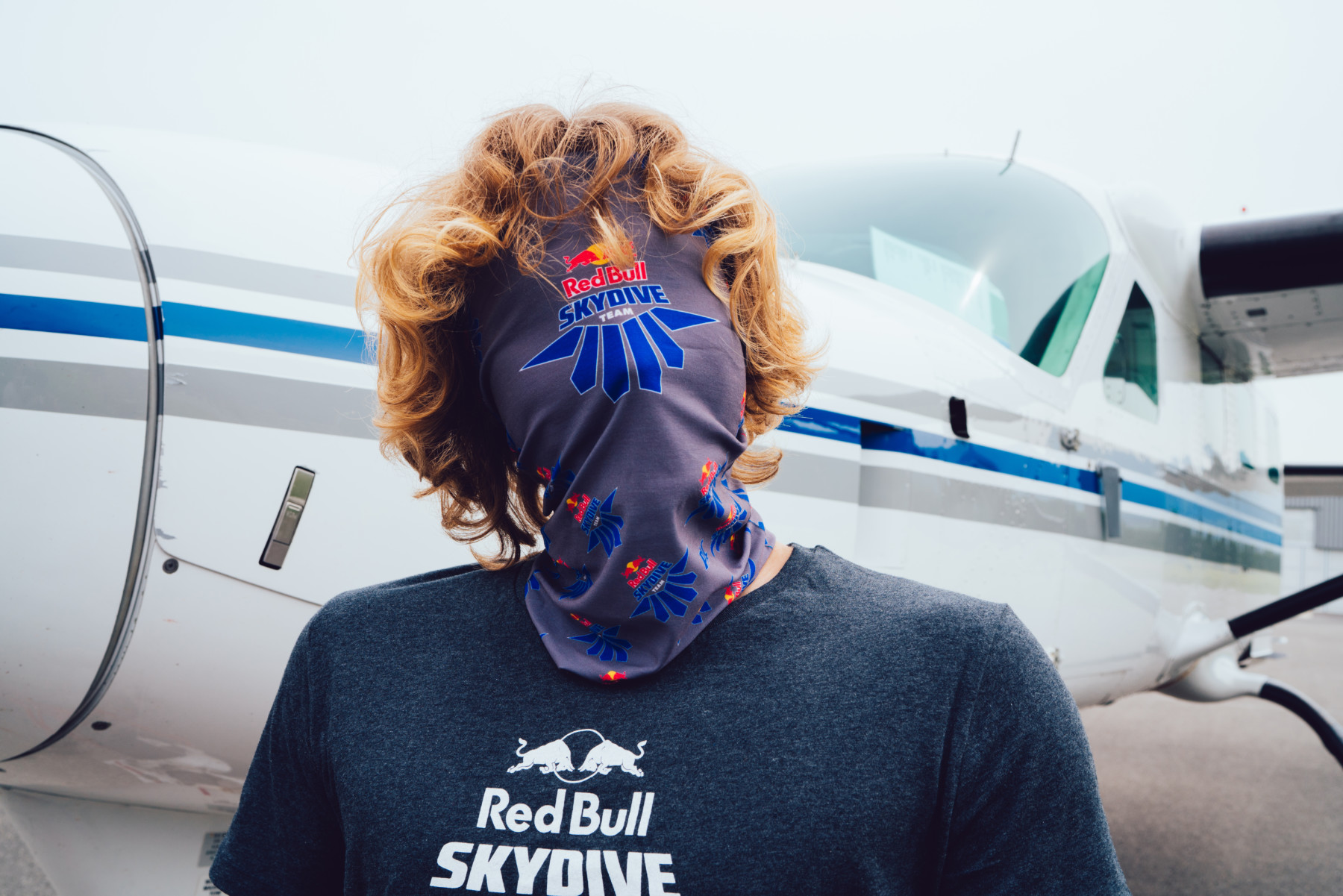 Red Bull Skydive >> Products